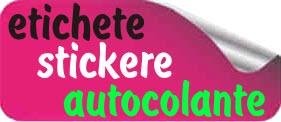 Etichete-autocolante.com – Etichete – Autocolante – Stickere