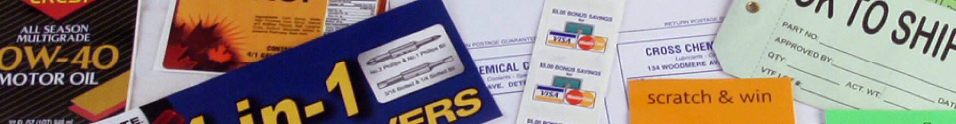 Etichete Pretaiate